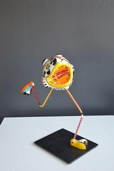 carre artistes sculpture