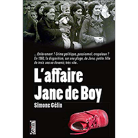couverture polar affaire jane toy