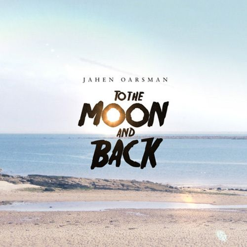 jahen oarsman to the moon and back