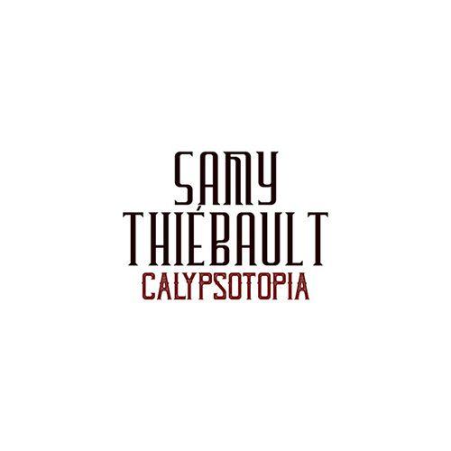 Samy Thiébault  Calypsotopia album