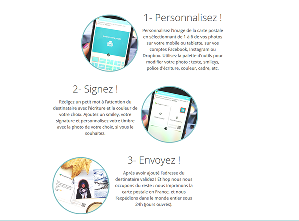 simply cards mode emploi