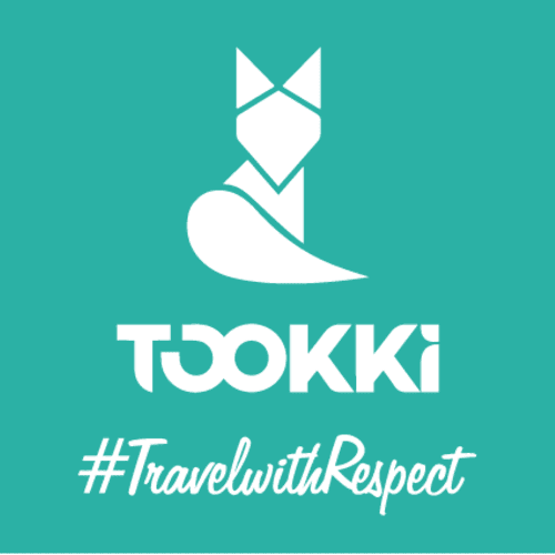 tookki application tourisme durable travel with respect