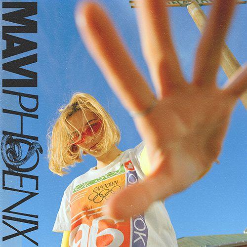 """Listen: MAVI PHOENIX - """"Ibiza"""""""