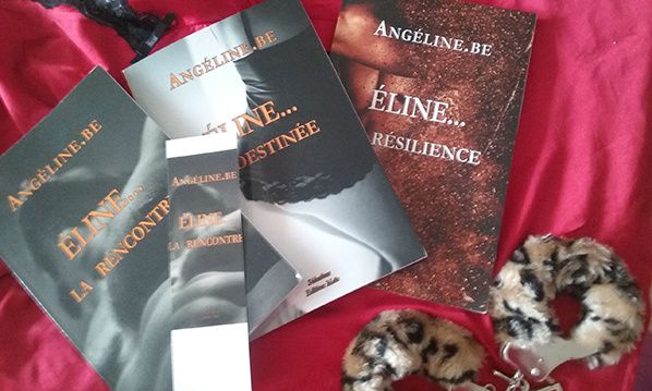 angeline be resilience erotique