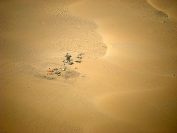 arabie saoudite desert sable dammam saoudi arabia