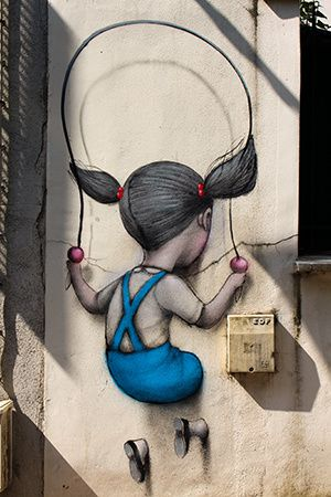 paris street art butte cailles visite guide