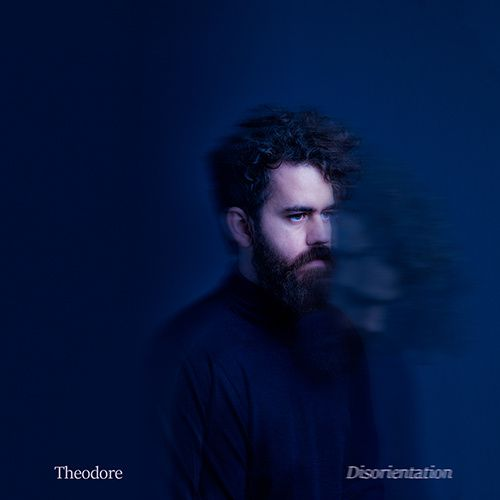 Theodore -Disorientation - Single Cover (web)