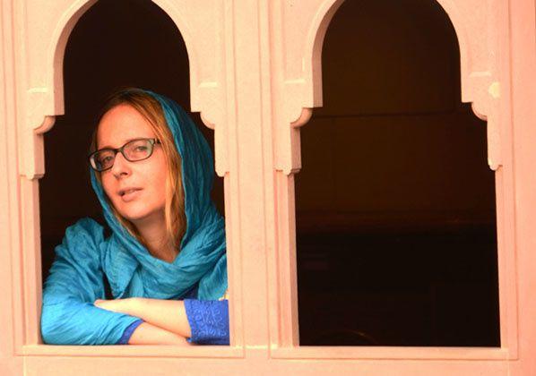 ZE Mosquée Mascate Oman virginie vanos