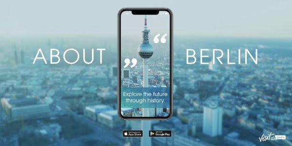 about berlin app