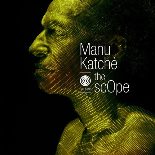 manu katche the scope album couverture