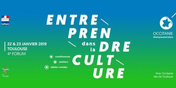 forum entreprendre culture