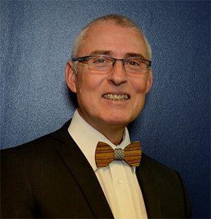 Yves Martorana, co-fondateur et président de Syscobat