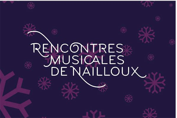 rencontres musicales nailloux