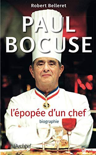 paul bocuse epopee chef