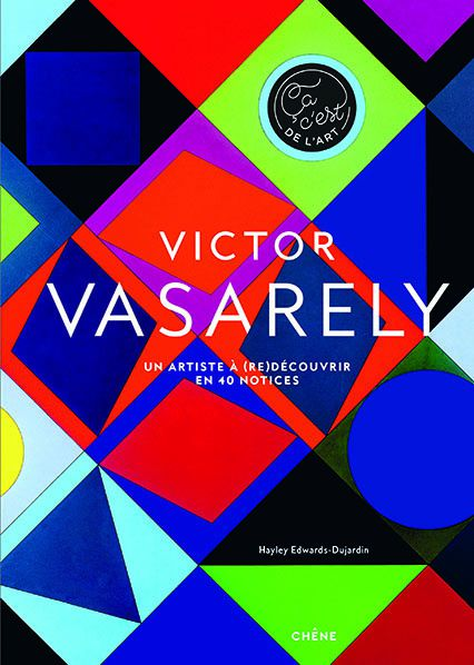 Ça c'est de l'art_Victor Vasarely