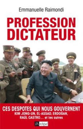 profession dictateur archipel