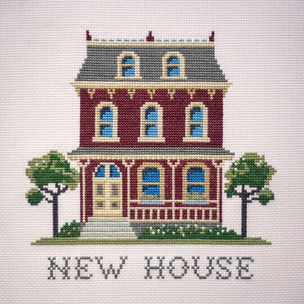 Rex Orange County new house country