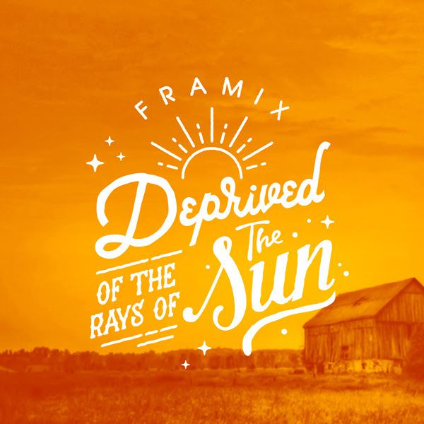 Deprived of the Rays of The Sun un clip fait maison de Framix