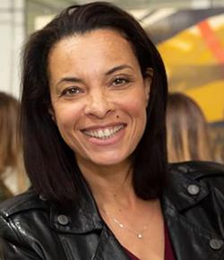 Karine Branger