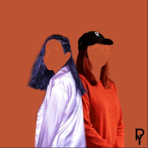 Polar Youth - Secrets feat. ÊMIA (single artwork)