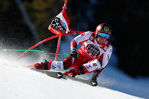 HIRSCHER Marcel SOLDEU AND Alexis Boichard