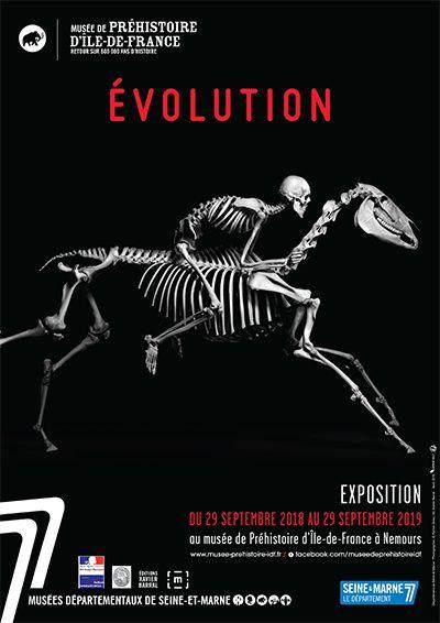 Evolution_AFFiche