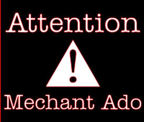 Mechant Ado