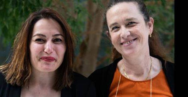 Basma TAIEB  Patricia BAUDIER