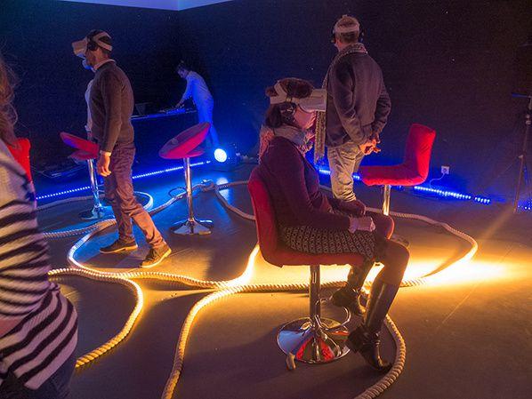 Cirque Virtuel