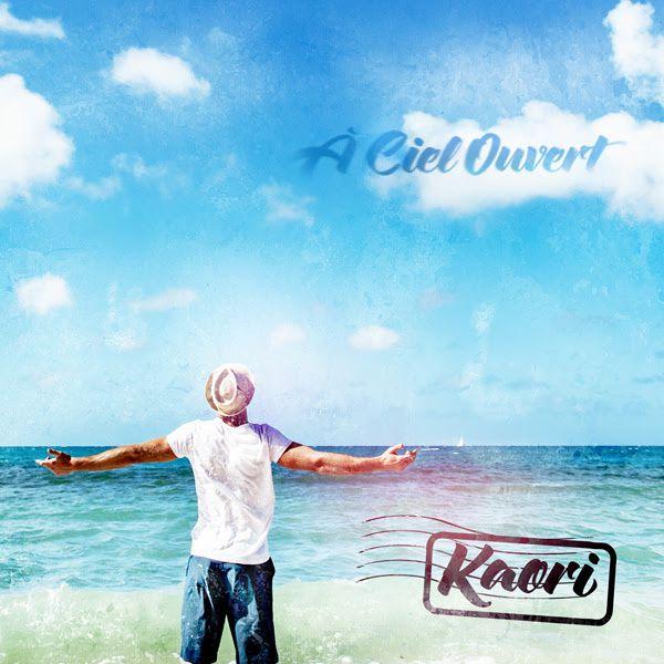 Alexis Diawari Thierry Folcher Kaori album a ciel ouvert