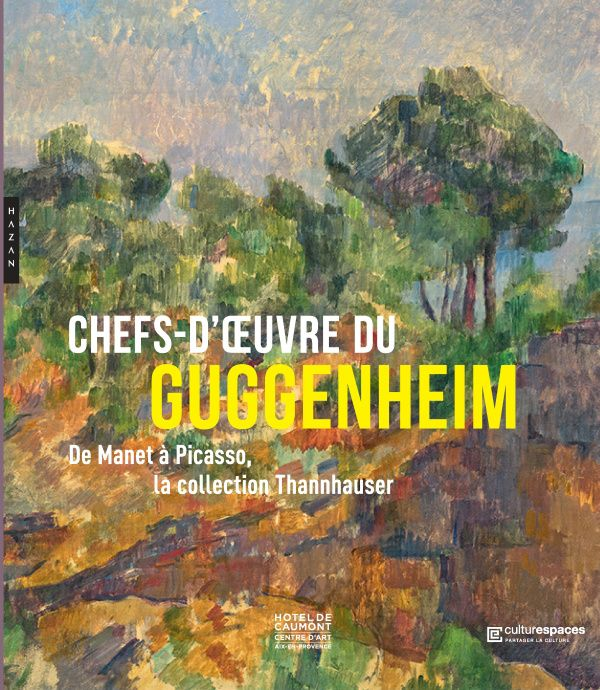 Chefs d oeuvre du Guggenheim de Manet à Picasso la collection Thannhauser - Megan Fontanella