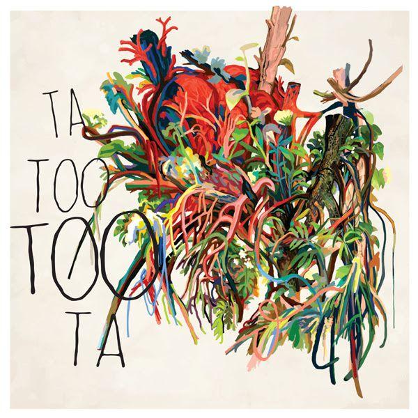 Marjolaine Karlin nouvel album Tatoo Toota