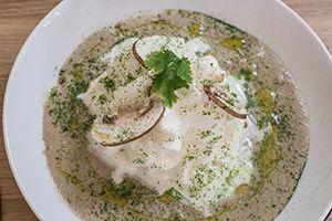 La Musardière plat cuisine bistronomique La Musardière Crédit photo Alma Olene