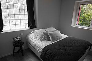 La Musardière chambre hotel Crédit photo Alma Olene