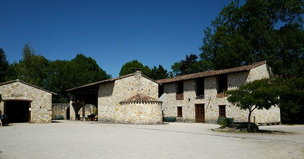 forge ecole forges pyrene
