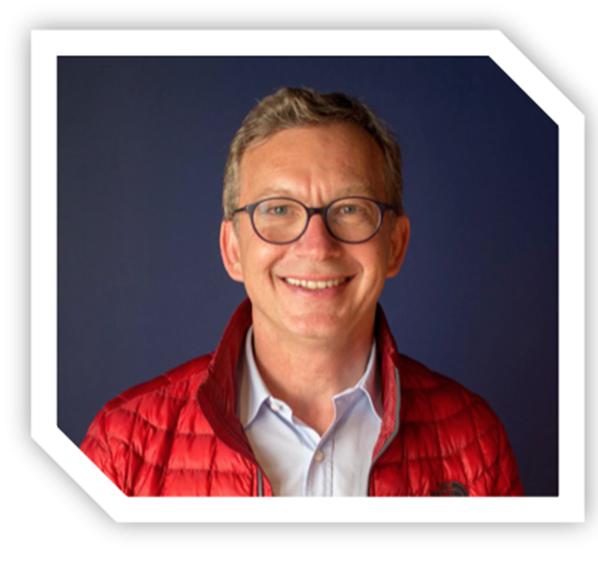 Benoît Galland Directeur Général de Rapidle