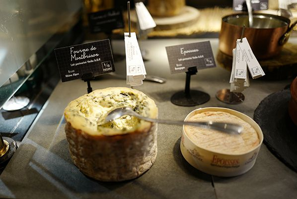 fromage montbrison grands buffets narbonne