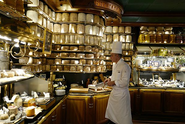 plateau fromage grands buffets narbonne