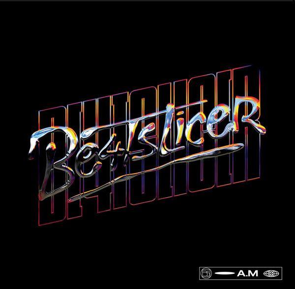 BE4T SLICER album am