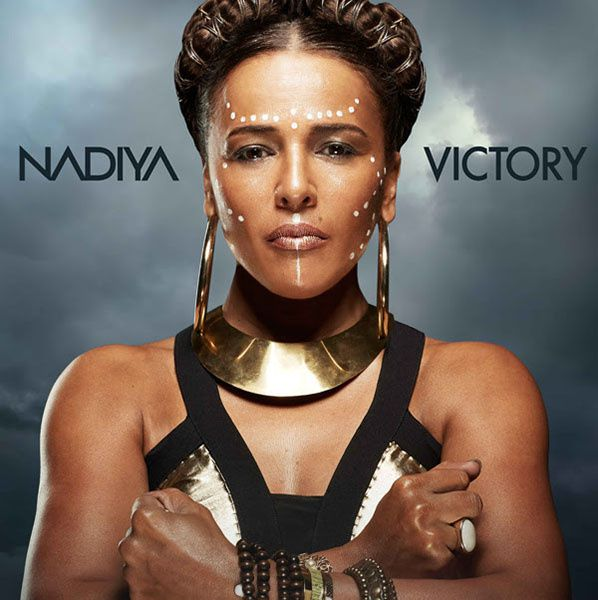 nadiya victory