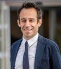 Pierre Aoun, Directeur Général de LP Promotion © H.Ressayre/LP Promotion