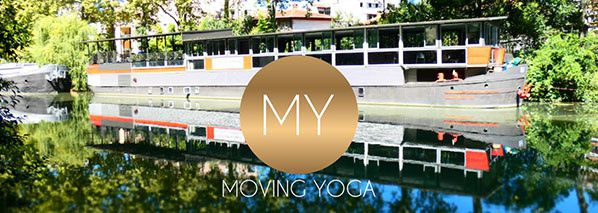 my moving yoga