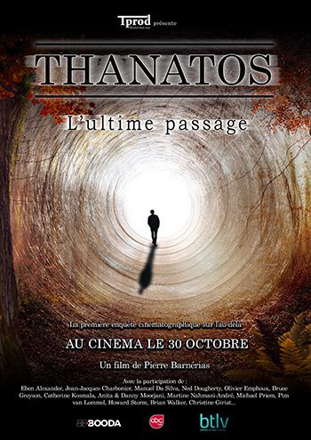 Thanatos L'ultime passage affiche