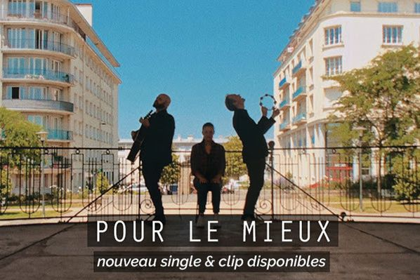 clip single pour le  mieux grand palladium