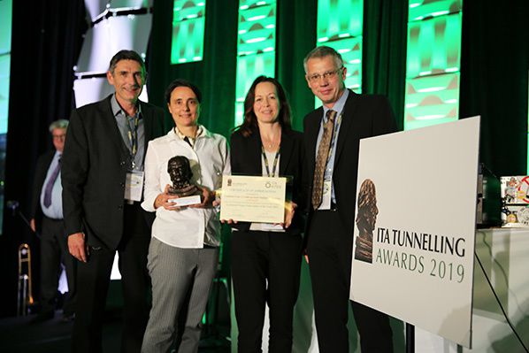 Toulouse_Winners_ita tunnelling awards miami