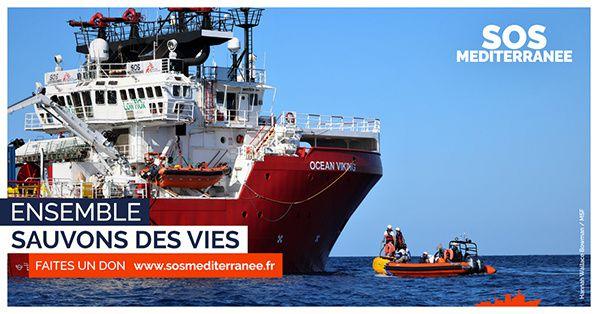 agir ensemble soso mediterranee don sauver