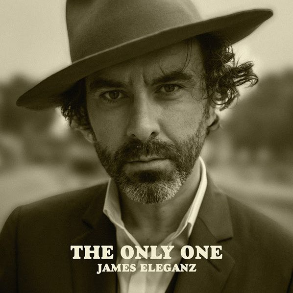 James Eleganz the only one