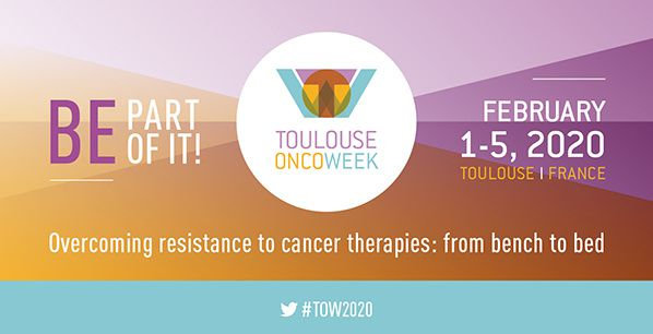 Toulouse Onco Week 2020