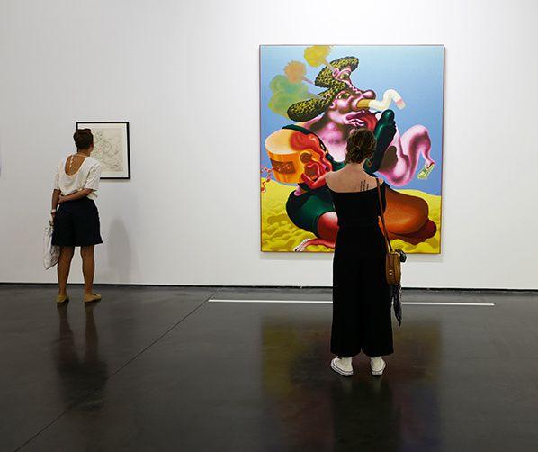 exposition-retrospective-peter-saul