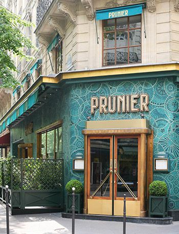 cafe prunier bordeaux